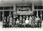 Consultative Meeting of Experts on Climate Oceanographic Data Management, Beijing, 22-26 April 1985