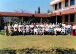 Ship Observations Team (SOT) First Session, Goa, India, 25 February-2 March 2002