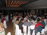 Dinner 35th IAMSLIC Conference