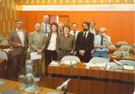 Meeting of the Group of Experts of IODE on ASFIS_MEDI 1982